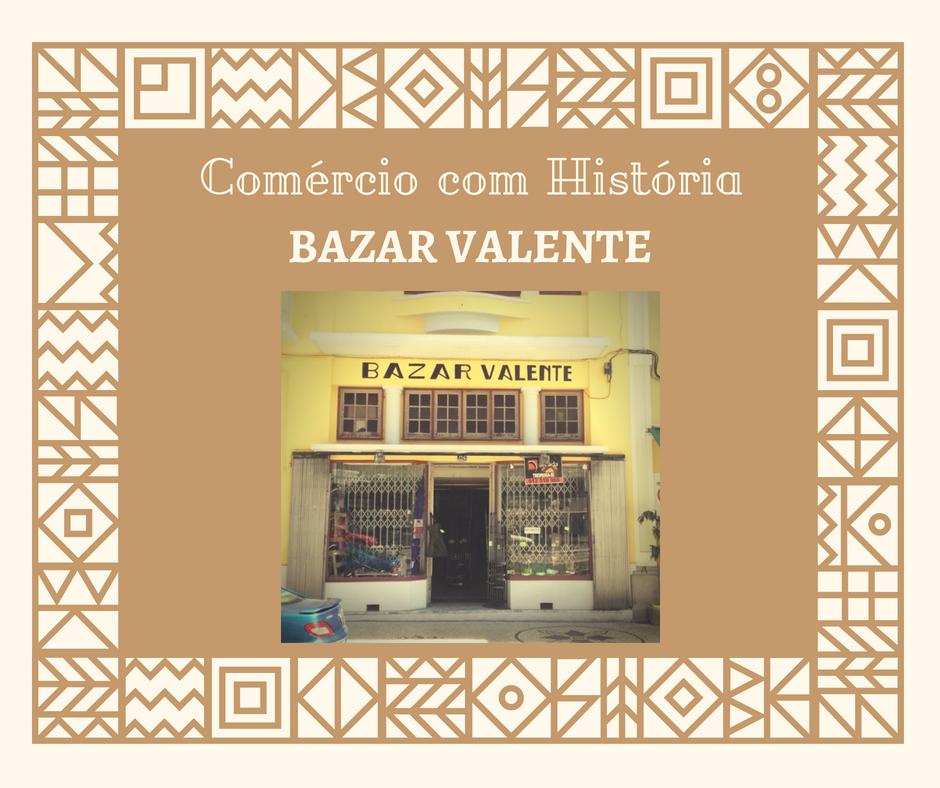 Bazar Valente