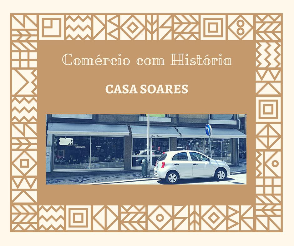 Casa Soares