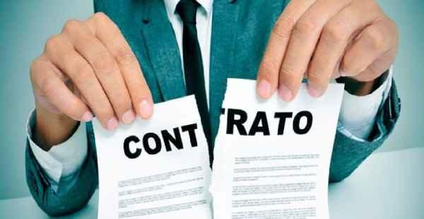 | Que razões podem existir para a cessação um contrato de trabalho? |