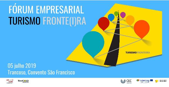 | Fórum Empresarial Turismo Fronteira |