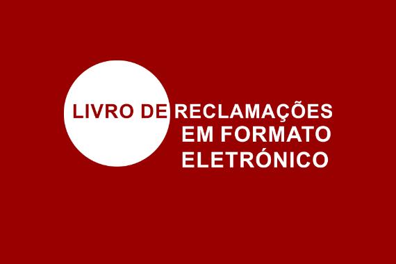 IMPORTANTE | REGISTO LIVRO DE RECLAMAÇÕES ELECTRÓNICO |